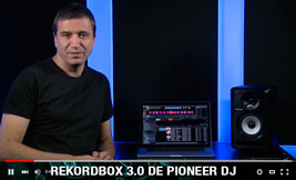 Conoce el software Rekordbox 3.0 de Pioneer DJ